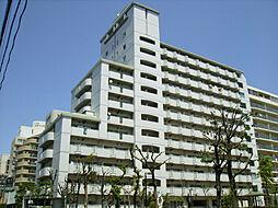 兵庫県姫路市増位新町1丁目の賃貸マンションの外観