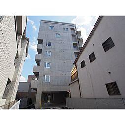 ヴェリッシモ芥川[3階]の外観