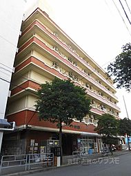 フローライト新大阪[6階]の外観