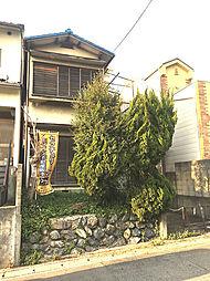 京都市山科区大塚高岩