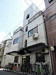 マンションクロサキ[2階]の外観