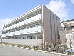 JR東海道・山陽本線 長岡京駅 徒歩7分の賃貸マンション
