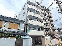 エトワール京町[4階]の外観