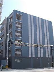 鹿児島県鹿児島市武3丁目の賃貸マンションの外観