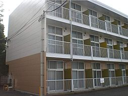 東京都小金井市関野町2丁目の賃貸マンションの外観