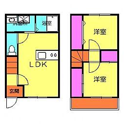 児玉駅 5.4万円