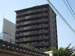 ラルゴ白壁[2階]の外観