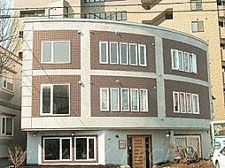 キラメック円山東II[2階]の外観