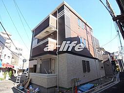 アビタ神戸元町[1階]の外観