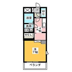 近鉄弥富駅 5.3万円