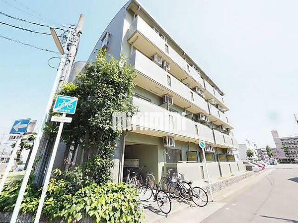 グリーンポート35 1階の賃貸【愛知県 / 名古屋市守山区】