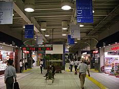 ショッピングセンターDila拝島まで1187m