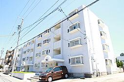 愛知県名古屋市緑区相川2丁目の賃貸マンションの外観