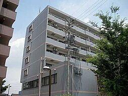 アーバニア叶[3階]の外観