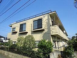 ロイヤルハウスK-TWO[2階]の外観