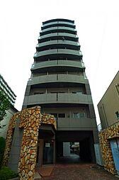 エスタシオン[5階]の外観
