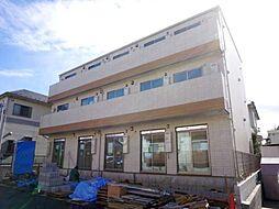 フィオーレ勝田台[204号室]の外観