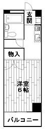 須磨寺駅 3.5万円