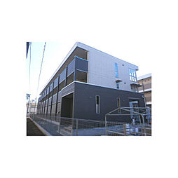 厚木駅 8.3万円