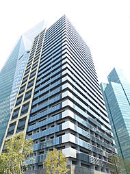 六本木グランドタワーレジデンス[5階]の外観