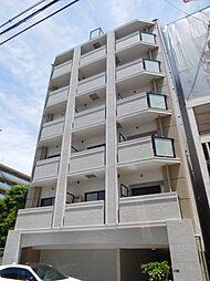 リーガル京阪守口[6階]の外観