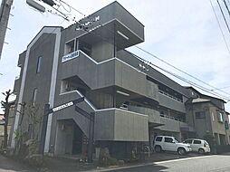 ハウスM[3階]の外観