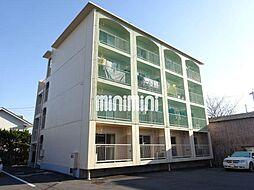 第二清隆荘[2階]の外観