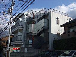 シャトーアンビシャス 201号室[2階]の外観