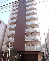 プレール・ドゥーク亀戸IV[3階]の外観