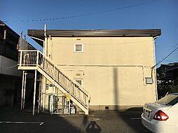 メゾン出口[2階]の外観