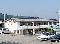喜福荘[1階]の外観