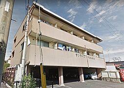 サンライフFUKAYA[306号室]の外観