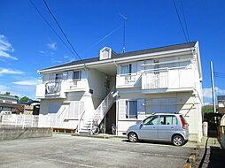 メゾンOZAWA(高田)[102号室号室]の外観