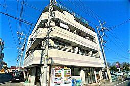 本多ビル[2階]の外観