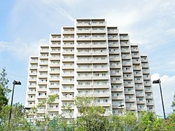佐鳴湖パークタウンサウス[4階]の外観