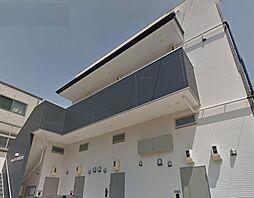 Creo中村公園弐番館[2階]の外観