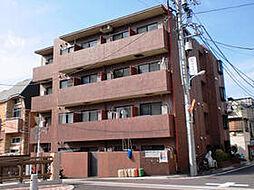 KEIYU APERTMENT[307号室号室]の外観