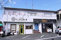 亀井ビル[201号室]の外観
