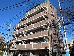 パトリア桜ヶ丘[タイプA号室]の外観
