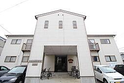 プアン・コンドハウス・ナカジマ[102号室]の外観