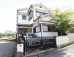 [一戸建] 大阪府箕面市外院3丁目 の賃貸【/】の外観