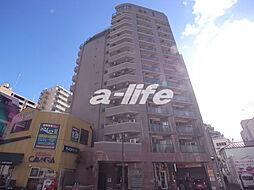 ロイヤルヒル神戸三ノ宮Ⅱ[210号室]の外観