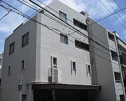 高山マンション[305号室]の外観