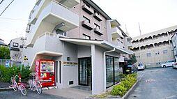 R GARDEN NOZAKI[2階]の外観