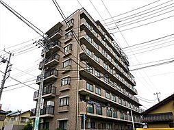 ライオンズマンション東船橋第2[3階]の外観