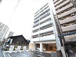 愛知県名古屋市西区名駅2丁目の賃貸マンションの外観
