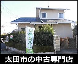 太田市東別所町