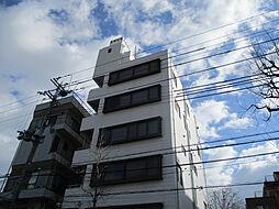 登栄ビル[2階]の外観