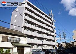 大昂ビル6[4階]の外観