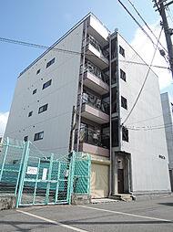 円藤ビル[5階]の外観